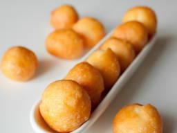Картофельные шарики Нозеты