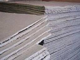 Асбокартон КАОН-1 размер 1000*800* /4мм ГОСТ 2850-95