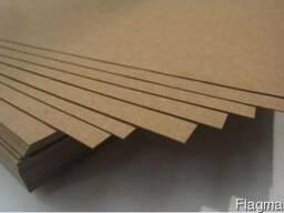 Картон бумага для лекал, выкройки толщина 1мм, лист 100х200 - фото 2