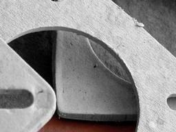 Картон теплоизоляционный Izoflox-126S