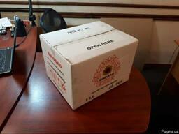 Картонный ящик любых размеров под заказ