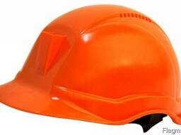 Каска шахтер