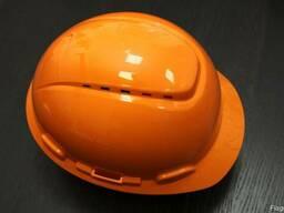 Каска защитная 3М арт. h-700c-or