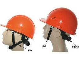 Каска защитная Сомз -Rapid. СИЗ