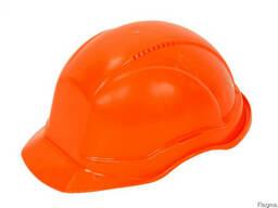 Каска защитная строительная монтажная универсальная