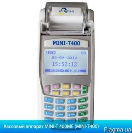 Касовий апарат мини Т -400