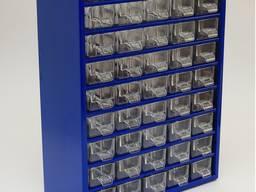 Органайзер К45 синий (от производителя)