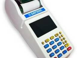 Кассовый аппарат Datecs MP-01 (без GPRS)