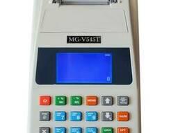 Кассовый аппарат MG-V545T.02 GSM