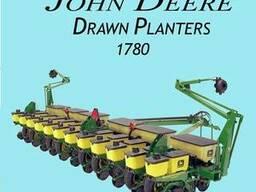 Каталог сеялки 1780 John Deere (Джон Дир)