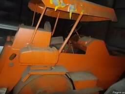 Каток дорожний ДУ-47
