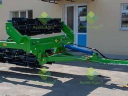 Каток измельчитель водоналивной Shredder L60.470V