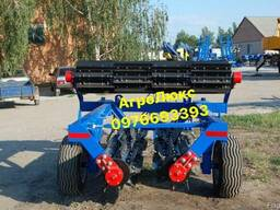 Каток Зубчато-Кольчатый КЗК-6,