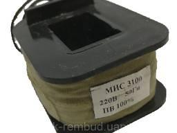 Катушка МИС 3100 380В