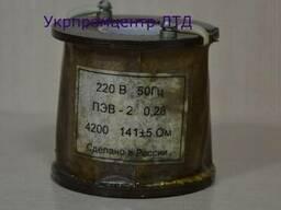 Катушка электромагнитная 5ВН, карболитовая ЭМ-37