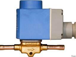 Катушка электромагнитная Danfoss COIL BE230AS 220 В IP67 с з