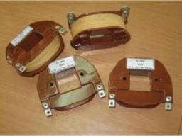 Катушка КТ-6033, катушка КТ-6043, катушка КТ-6053