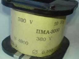 Катушка ПМА-5100 380