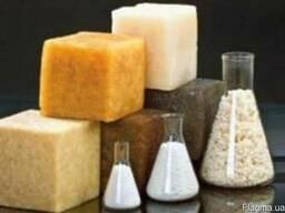 Каучук синтетический, технический углерод и не только.