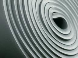 Каучуковая изоляция с алюминиевым покрытием от 6 мм