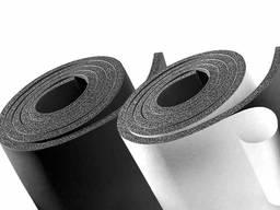 Теплоизоляция рулонная K-FLEX ECO, каучук, толщина 50мм