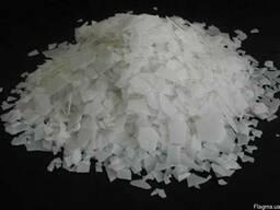 Каустическая сода (натрий гидроксись, каустик, едкий натр)
