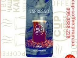 "Кава ""Cup-Coffee"" мелена/зерно Espresso 250гр"