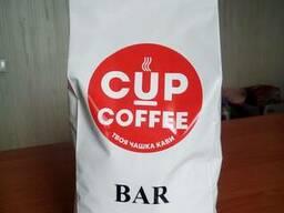 "Кава ""Cup-Coffee"" зернова Bar 1кг"