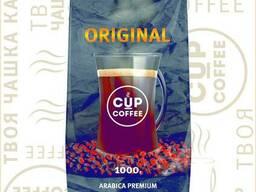 "Кава ""Cup-Coffee"" зернова Original 1кг"