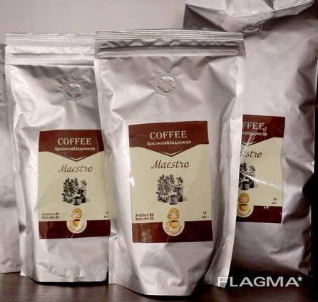 Кава савіжообсмажена