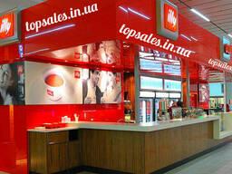 Кава в зернах CARTA VERDE Bossanova пакет 1 кг - фото 1