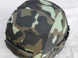 Кавер(чехол) на шлем кевларовый или стальной