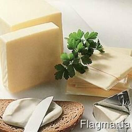 Казеин сычужный для производства сыров