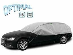 Kegel-blazusiak Чехол-тент для автомобиля Kegel-Blazusiak Optimal L-XL Hatchback/kombi. ..