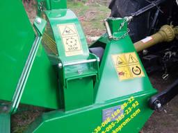 Рубильная машина Shredder германия