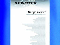 Kenotek Cargo 3000