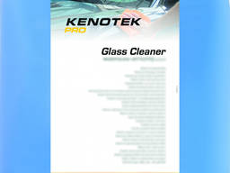 Kenotek Glass Cleaner