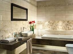 Керамическая плитка для ванной в Симферополе