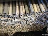 Керамические трубки МКР - фото 2