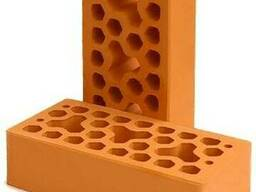 Керамические кирпичи и блоки СБК