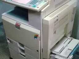 Керамический цветной лазерный принтер А3 - фото 4