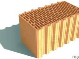 Керамічний блок Leier 45 NF