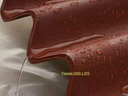 Керамопласт (Волна с капиллярной канавкой) размер 2000 х 870