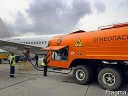 Керосин Jet A1 Саудовская Аравия (НБ Жуляны, Киев)