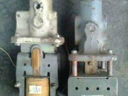 КЭТ-16 Клапан электромагнитный трехходовой
