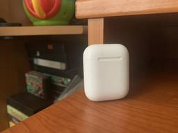 Кейс AirPods 1