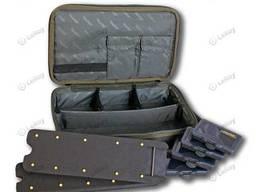 Кейс для снастей + 4 коробки Traper Excellence Trpr972464584