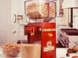 Киев.Аппарат для арахисового масла (пасты) Peanut Butter Mak