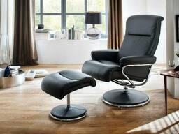 Крісла Relax з регульованою спинкою. Купити кресло-рекла