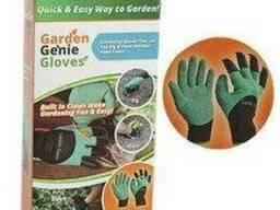 Киев.Садовые перчатки Garden Genie Glovers (рукавицы Джины)